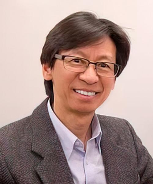 Carl Chan headshot