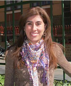 A Discussion with Carmiña de la Cruz, National Advisor for Special Education, Fe y Alegría Bolivia