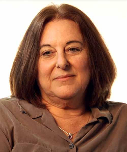 Carol Rosenberg headshot