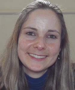 Caroline Dalabona