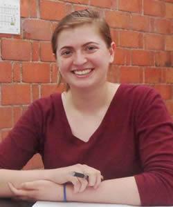 Carolyn Vilter