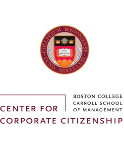 Carroll School of Management Center for Corporate Citizenship