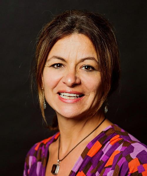 Caterina Roman headshot