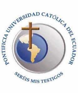 Catholicpontificaluniversityecuador