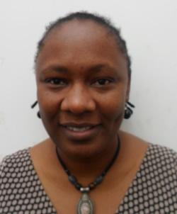 Cecilia Kavita headshot