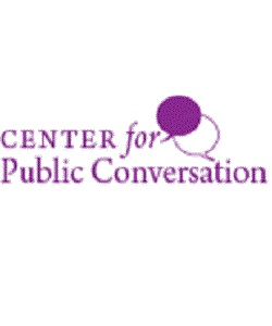 Center for Public Conversation
