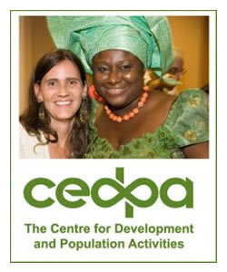 Centre for Development and Population Activities