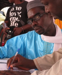 A Discussion with Cheikh Djibril Diop Laye, Imam and Member of the Layene Order of Senegal