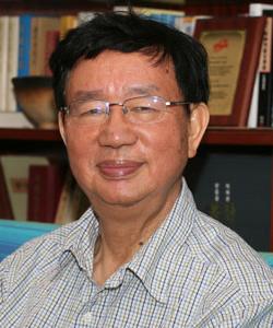 Cheng Zhongying