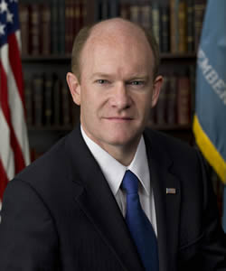 Africa's Challenges and America's Response: An Address by Senator Christopher Coons