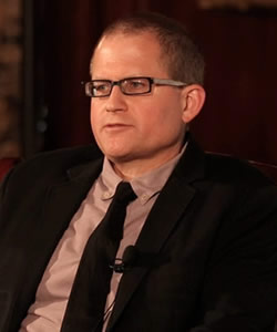 A Conversation with Christian Wiman
