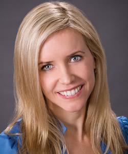 Christine Gutleben headshot