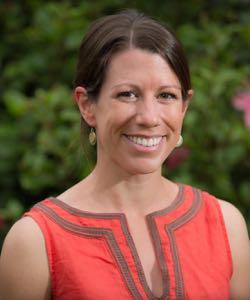 Claire Rumpsa headshot