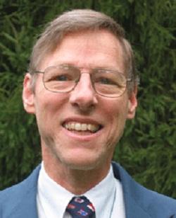 Clark Lobenstine
