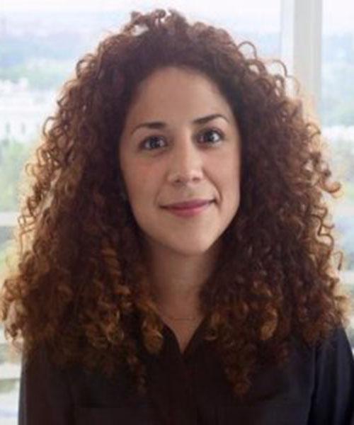 Claudia Cubas headshot