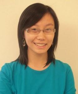 Cynthia Jian