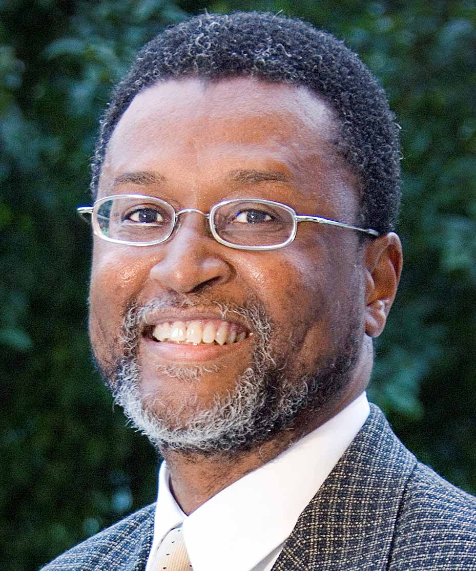 David D. Daniels III headshot