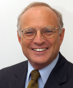 David Saperstein headshot