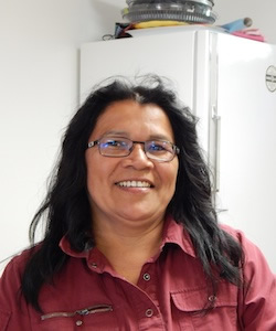 A Discussion with Debbie Ense, Early Childhood Education Teacher, M'Chigeeng First Nation, Manitoulin Island, Canada