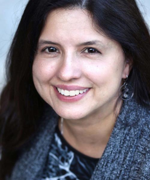 Deborah Rodriguez headshot