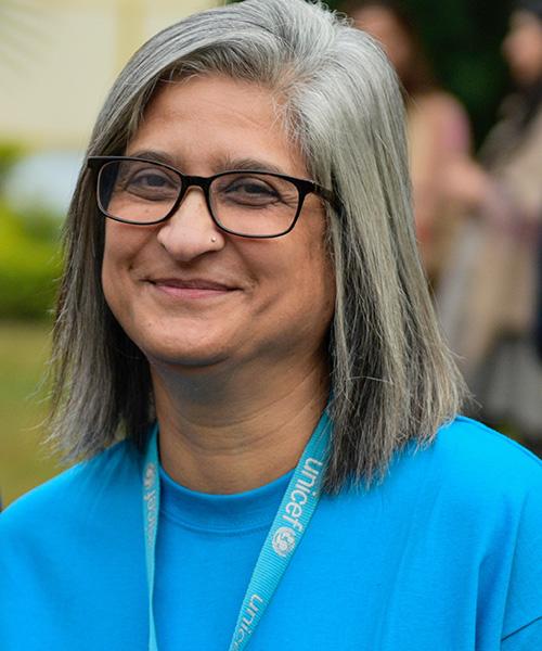 Deepa Risal Pokharel headshot