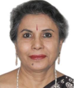 Deepali Bhanot headshot
