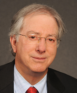 Dennis Ross headshot
