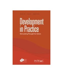 Developmentinpractice