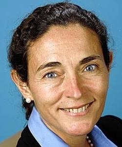 Diana Farrell headshot