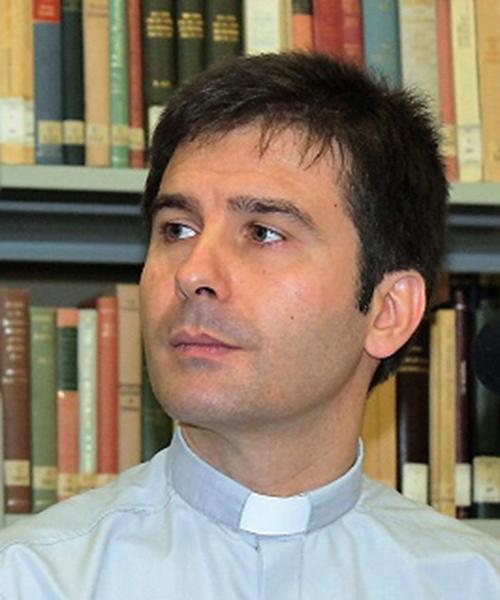 Diego Sarrió Cucarella headshot