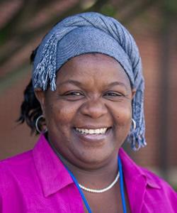 Doreen Ruto Jemutai headshot