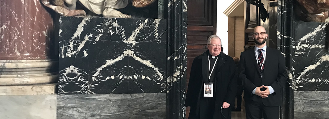 Vatican Symposium on Integral Disarmament