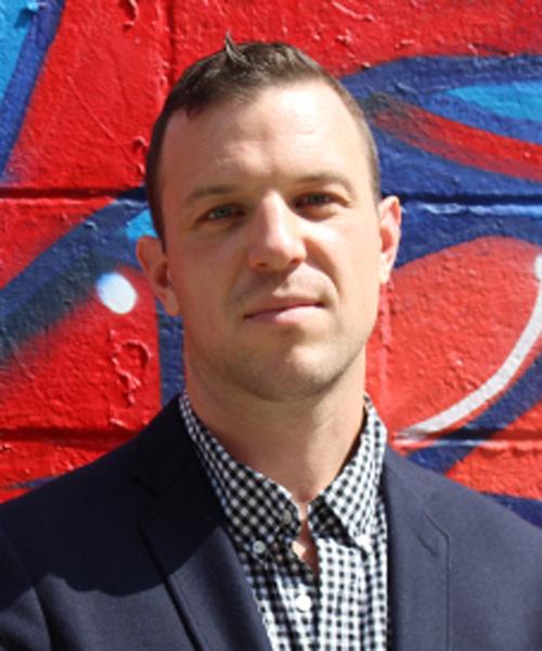 Drew Lichtenberg headshot