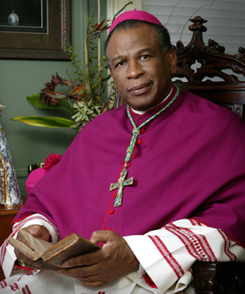 "African American Catholics and ""the Black Church"""