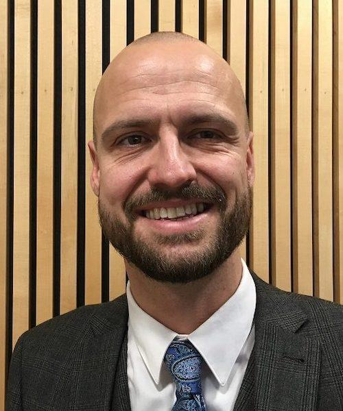 Edward Wastnidge headshot