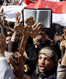 Religious Conflict and the Future of a Democratic Egypt