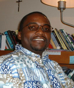 A Discussion with Elias Omondi Opongo, S.J., Director of Hekima Institute of Peace Studies and International Relations