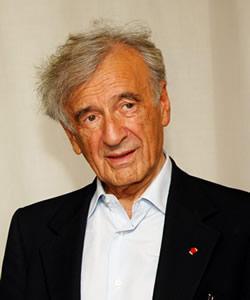 Elie Wiesel: Remembering Elisha