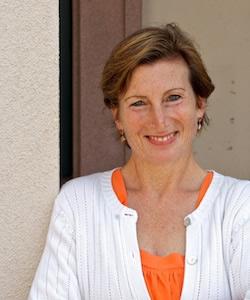 Elizabeth Depalma Digeser headshot