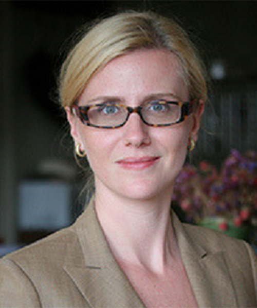 Emily Greble headshot
