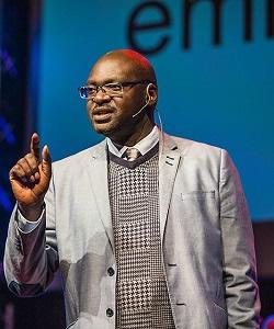 Emmanuel Ogebe