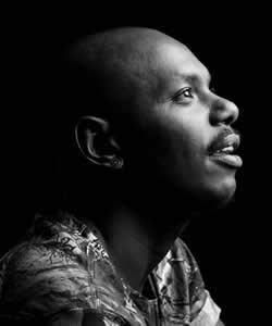 A Discussion with Eric Ngangare, Poet, Singer, and Storyteller, Rwanda