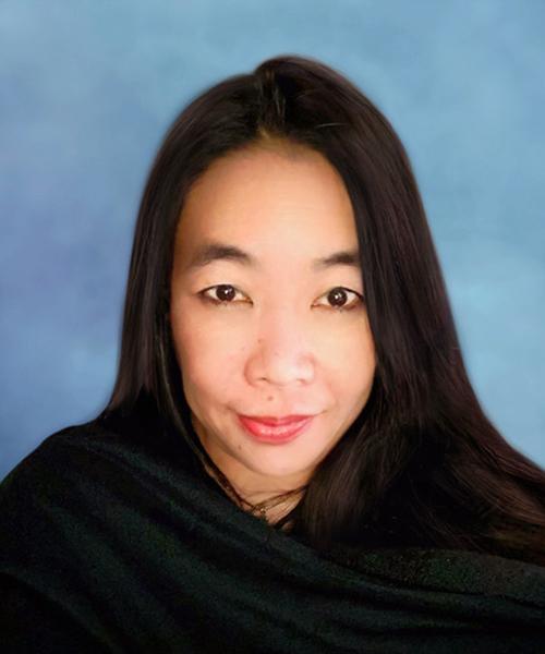 Erika L. Moritsugu headshot