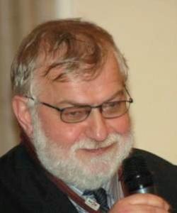 Etienne dejonghe