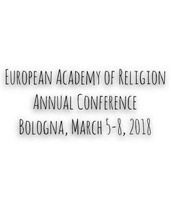 Ecclesiological Investigations Panels at the European Academy of Religion