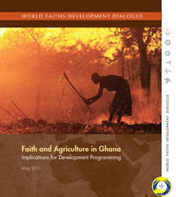 Faith and Agriculture in Ghana: Implications for Development Programming