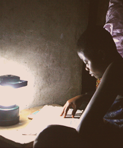 Faith in Action: Empowering the Poor to Reach Universal Energy Access
