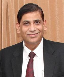 Faizan Mustafa