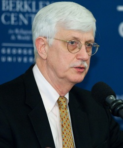 Berkley Center Hosts Task Force on Religious Liberty