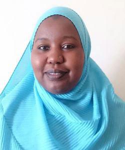 Fatuma Kamene